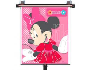 Disney Minnie Adjust E Lock Car Sunshade Tomy