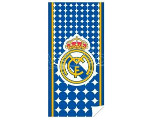 Real Madrid Microfibre Asciugamano Real Madrid