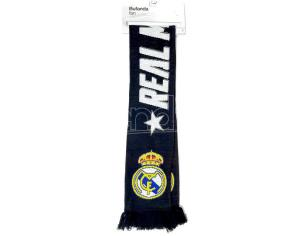 Real Madrid ¡Hala Madrid! double fan scarf Real Madrid