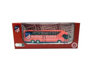 Atletico Madrid bus Eleven Force