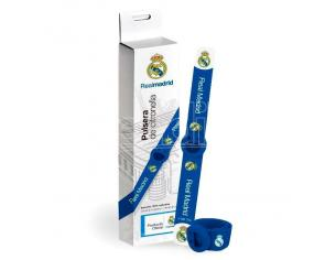 Real Madrid Anti-mosquito Braccialetto Real Madrid