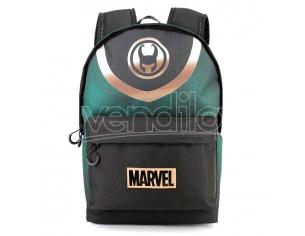 Marvel Loki Zaino 44cm Karactermania