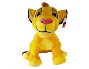 Disney Il Re Leone Simba Soft Peluche 58cm Play By Play