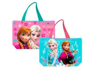 Bolsa playa Frozen Disney surtido Astro Europa