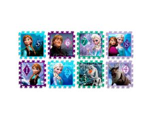 Disney Frozen puzzle carpet EVA rubber Disney