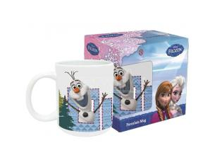 Disney Frozen Olaf Tazza Bambino Licensing