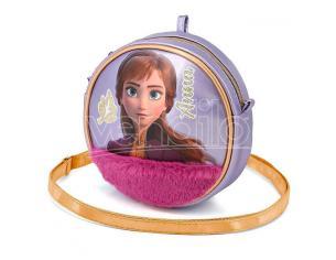 Disney Frozen 2 Anna Borsa A Tracolla Karactermania