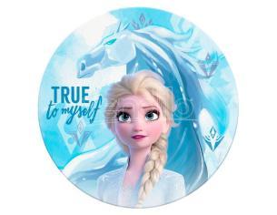 Disney Frozen 2 Microfibra Round Telo Mare Bambino Licensing