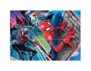 Marvel Spiderman Maxi puzzle 24pcs Clementoni