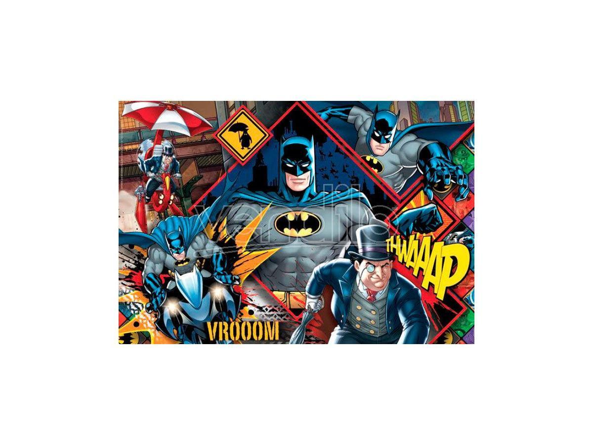 DC Comics Batman puzzle 180pcs Clementoni