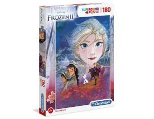 Disney Frozen 2 puzzle 180pcs Clementoni