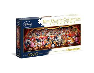 Disney Orchestra Panorama puzzle 1000pcs Clementoni