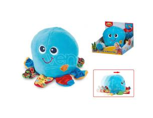 Octopus dances and vibrates sound Winfun