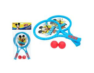 Disney Mickey and the Roadster Racers tennis set Disney