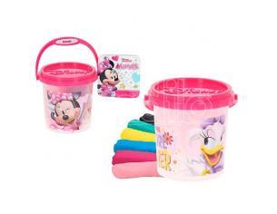 Disney Minnie plasticine cube Disney