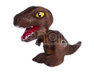 Jurassic World T-rex Dinosaur Peluche 27cm Universal Studios