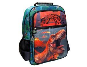 Jurassic World Adaptable Zaino 41cm Cyp Brands
