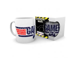Gaming Wings Mug Gb Eye