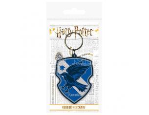 Harry Potter Corvonero Rubber Portachiavi Pyramid