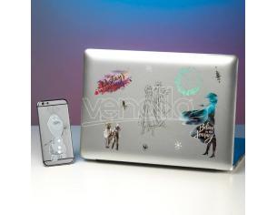 Disney Frozen 2 gadget decals Paladone
