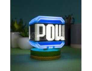 Super Mario POW Icon Light Paladone