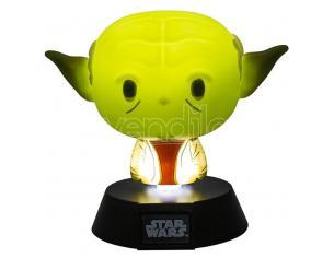 Star Wars Yoda Icon Light Paladone