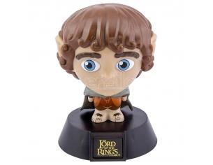 The Il Signore Degli Anelli Frodo Icon Light Paladone