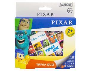 Pixar Films Trivia Quiz Paladone