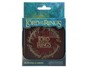 The Lord of the Rings card game Paladone