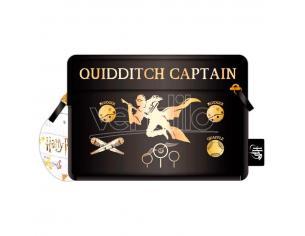 Harry Potter Quidditch Black Astuccio Blue Sky Studios