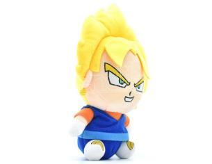Dragon Ball Z Vegito Peluche 15cm Just Toys