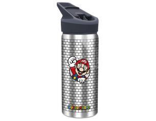 Nintendo Super Mario Bros aluminium canteen Stor