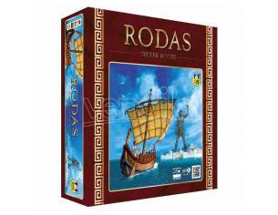 Rhodes Gioco Da Tavolo Sd Games
