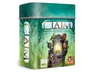 Claim Pocket 1 Spagnolo Game Sd Games
