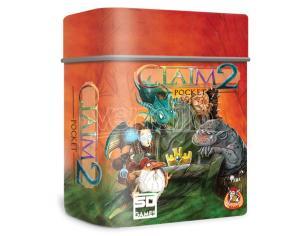 Claim Pocket 2 Spagnolo Game Sd Games