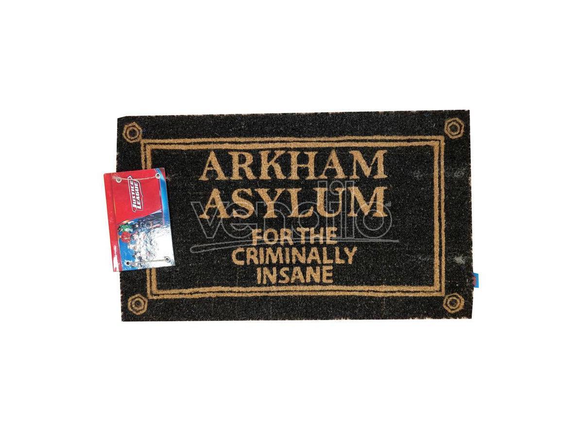 DC Comics Arkham Asylum Zerbino Sd Toys