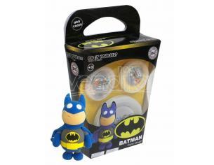 DC Comics Batman Super Doug DIY clay Sd Toys