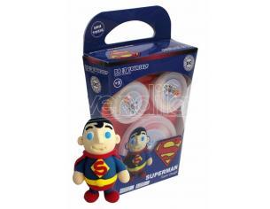 DC Comics Superman Super Doug DIY clay Sd Toys