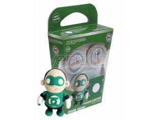 DC Comics Green Lantern Super Doug DIY clay Sd Toys