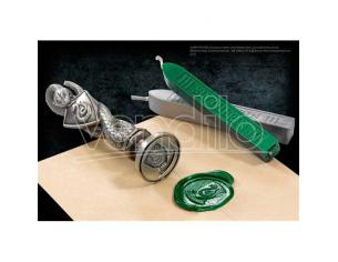 Harry Potter Serpeverde Stamp Noble Collection