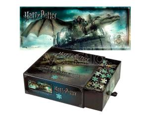 Harry Potter Gringotts Bank Escape puzzle 1000pcs Noble Collection