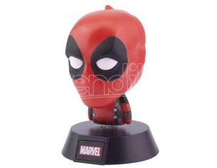 Marvel Deadpool Icon Light Paladone