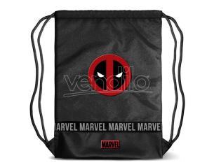 Marvel Deadpool gum Borsa 48cm Karactermania