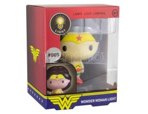 DC Comics Wonder Woman light Paladone