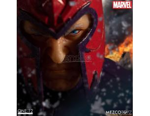 X-men Magneto Figura Mezco Toys