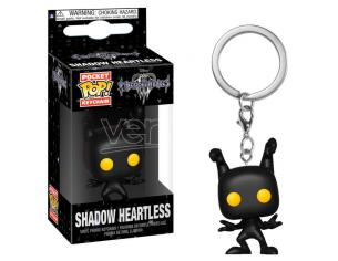 Disney Kingdom Hearts 3 Pocket Pop Portachiavi Shadow Heartless