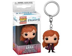 Pocket Pop Portachiavi Disney Frozen 2 Anna Funko