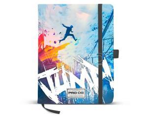 Pro Dg Jump Diario Pro-dg