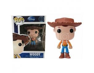 Pop Figura Disney Toy Story Woody Funko