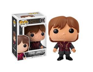Pop Figura Game Of Thrones Tyrion Lannister Funko